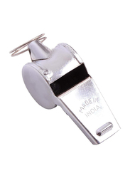 Umbro Referee Whistle, T000327A9, Silver