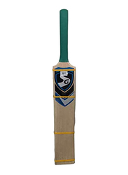 Sri Lankan Mix Brand Name Cricket Tennis Ball Bat, Multicolor