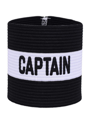 Umbro Football Captain Arm Band, Black