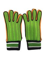Karson Indoor Batting Glove, Green