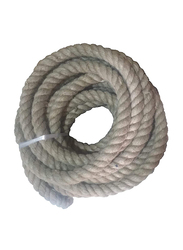 Rope Pull for Groups, White