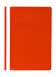 Exacompta A4 Report Cover, Pack of 12, Red