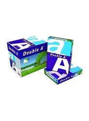 Double A Premium Multipurpose Paper, 500-Sheet, A3 Size, White