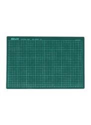 Kw-Trio A3 Paper Cutting Mat, 45 x 30cm, Green