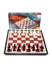 Chess Brain Board Games