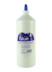 SBC White Glue, 1kg, White