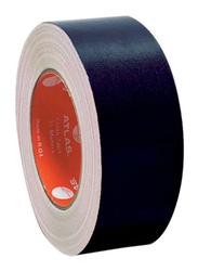 Atlas Cloth Binding Tape, Black