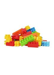170-Piece Building Block Set, 4+ Years, Multicolor