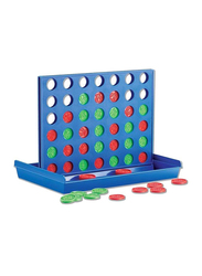 Best Toys Bingo Game-4 In A Line Board Game