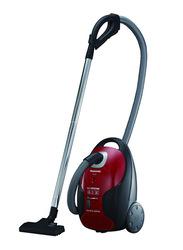 Panasonic Vacuum Cleaner, 1900W, MC-CG711, Red/Black/Silver