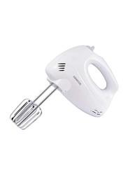 Kenwood Hand Mixer, 250W, HM330, White