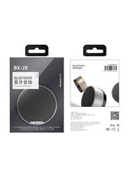 Jellico BX-28 Tws Portable Bluetooth Speaker, Gray