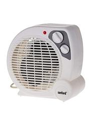 Sanford Room Heater, SF1202RH, White
