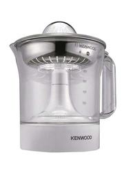 Kenwood 1L True Citrus Juicer, 40W, JE290, Silver