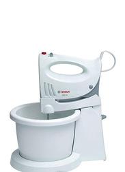 Bosch Hand Mixer, 750W, MFQ3555GB, White