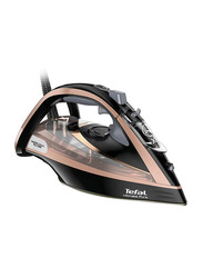 Tefal Ultimate Pure Steam Iron 3100W, FV9845M0, Black