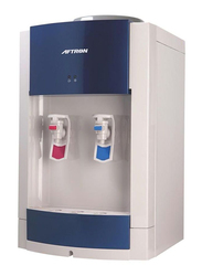 Aftron Water Dispenser, AFWD3700, Off White/Blue