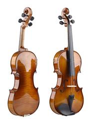 Steiner V 80S MB Violin, Corene Fingerboard, Natural Beige
