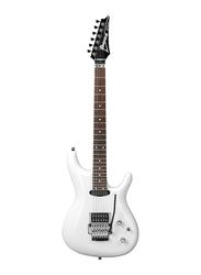 Ibanez JS140 Electric Guitar, Jatoba Fingerboard, White