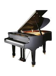 Franz Sandner SG-151 Grand Piano, 88 Keys, Black