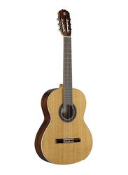 Alhambra 1C Classical Guitar, Rosewood Fingerboard, Natural Beige
