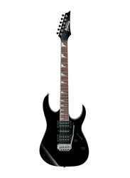 Ibanez GRG170DX Electric Guitar, Rosewood Fingerboard, Black
