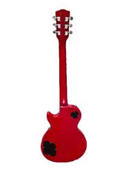 Steiner EG9 Electric Guitar, Rosewood Fingerboard, Sunburst