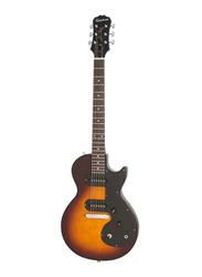 Epiphone SL Starter Pack Les Paul Electric Guitar, Rosewood Fingerboard, Sunburst