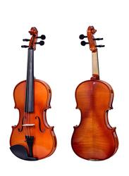 Steiner V 30 MB Violin, Corene Fingerboard, Natural Beige