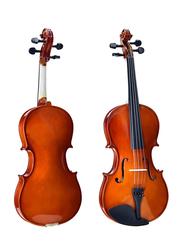 Steiner V 80S MA Violin, Corene Fingerboard, Natural Beige
