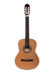 Carlos C950 Classical Guitar, Rosewood Fingerboard, Natural Beige