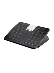 Fellowes Office Suites Adjustable Foot Support, Black