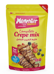 Munchies House Complete Crepe Mix, 454 grams