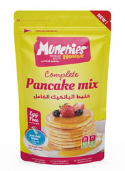 Munchies House Complete Pancake Mix, 454 grams
