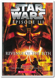 Star Wars: Episode #03 Revenge of the Sith, Paperback Book, By: Patricia C Wrede