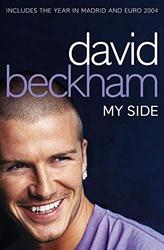 David Beckham: My Side, Paperback Book, By: David Beckham
