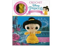 Crochet Disney Princess, By: Jana Whitley
