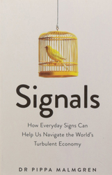 Signals Export India, Paperback Book, By: Malmgren Pippa