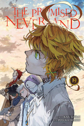 Promised Neverland, Vol. 19, Paperback Book, By: Kaiu Shirai