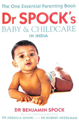 Dr. Spock's Baby & Childcare in India, Paperback Book, By: Dr. Benjamin Spock