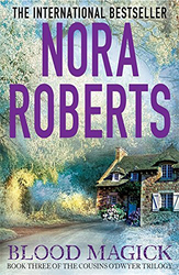 Blood Magick, Paperback Book, By: Nora Roberts