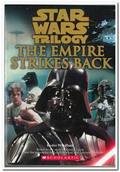 Star Wars: Episode #05 Empire Strikes Back Novelization, Paperback Book, By: Ryder Windham and George Lucas