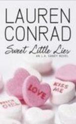 Sweet Little Lies, Paperback Book, By: Lauren Conrad