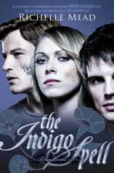Bloodlines: The Indigo Spell (Book 3), Paperback Book, By: Richelle Mead