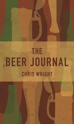 The Beer Journal, Paperback Book, By: Chris Wright