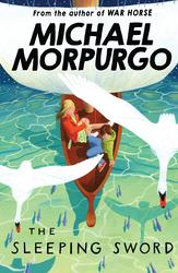 The Sleeping Sword, Paperback Book, By: Michael Morpurgo