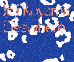 Elsewhere: A Colouring Book, Paperback Book, By: Joji Koyama