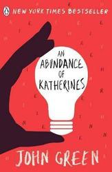 An Abundance of Katherines, Paperback Book, By: John Green