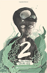 Two - 2, Paperback Book, By: Paro Anand
