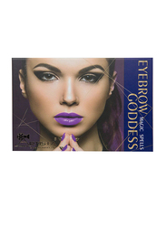 Artista Magic Spells Eyebrow Goddess Kit, Waterproof & Long Lasting, 7.2gm, Multicolor
